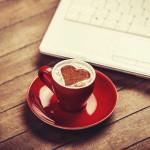 Любовь через интернет