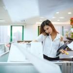 Предвзятое отношение начальника к подчиненному