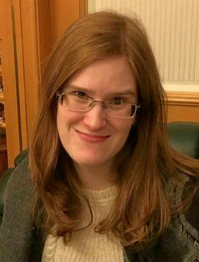 Психолог Елизавета Зубова, г. Москва