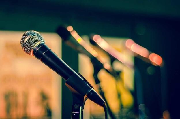 Боюсь выступать на публике